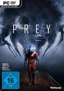 Prey Day One Edition (PC Retail) für 7,99€ (Amazon Prime)