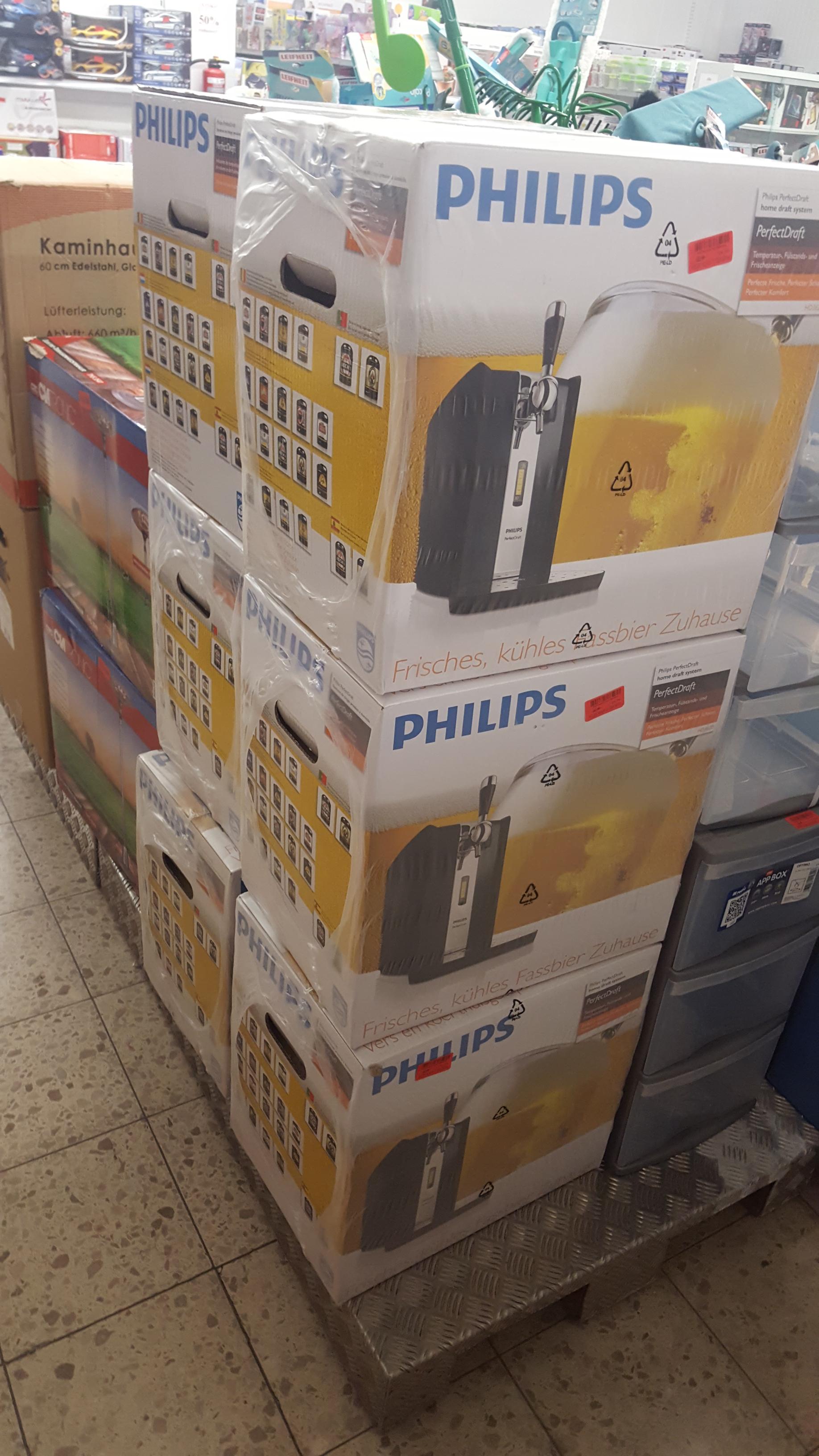 [lokal - Bruchsal] - Perfect Draft von Philips