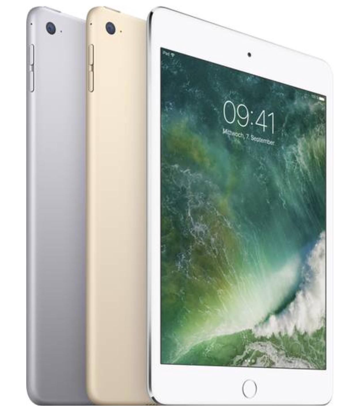 [gravis / ebay] Apple iPad WiFi 32 GB 2017 mit ebay.es für 271,09€ möglich