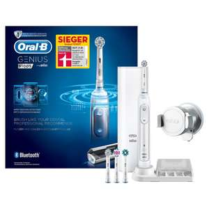 oral b angebote deals oktober 2018. Black Bedroom Furniture Sets. Home Design Ideas