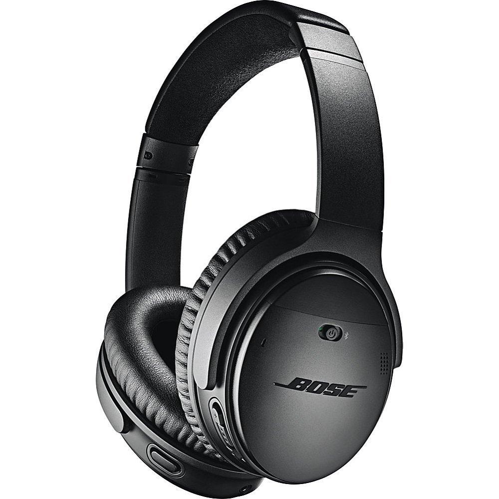 Bose QuietComfort 35 II Wireless Kopfhörer für 285,15€ [Clas Ohlson]