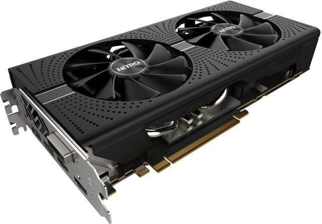 AMD Sapphire Nitro+ Radeon RX 570 mit 8GB für 303,89€ [Caseking]