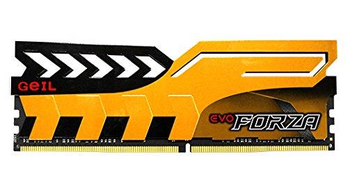 GEIL EVO Forza 32GB Kit DDR4-2400 CL17 für 233,72€ (Amazon.es)