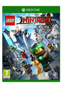 The Lego Ninjago Movie Videogame (Xbox One) für 22,99€ (Base.com)