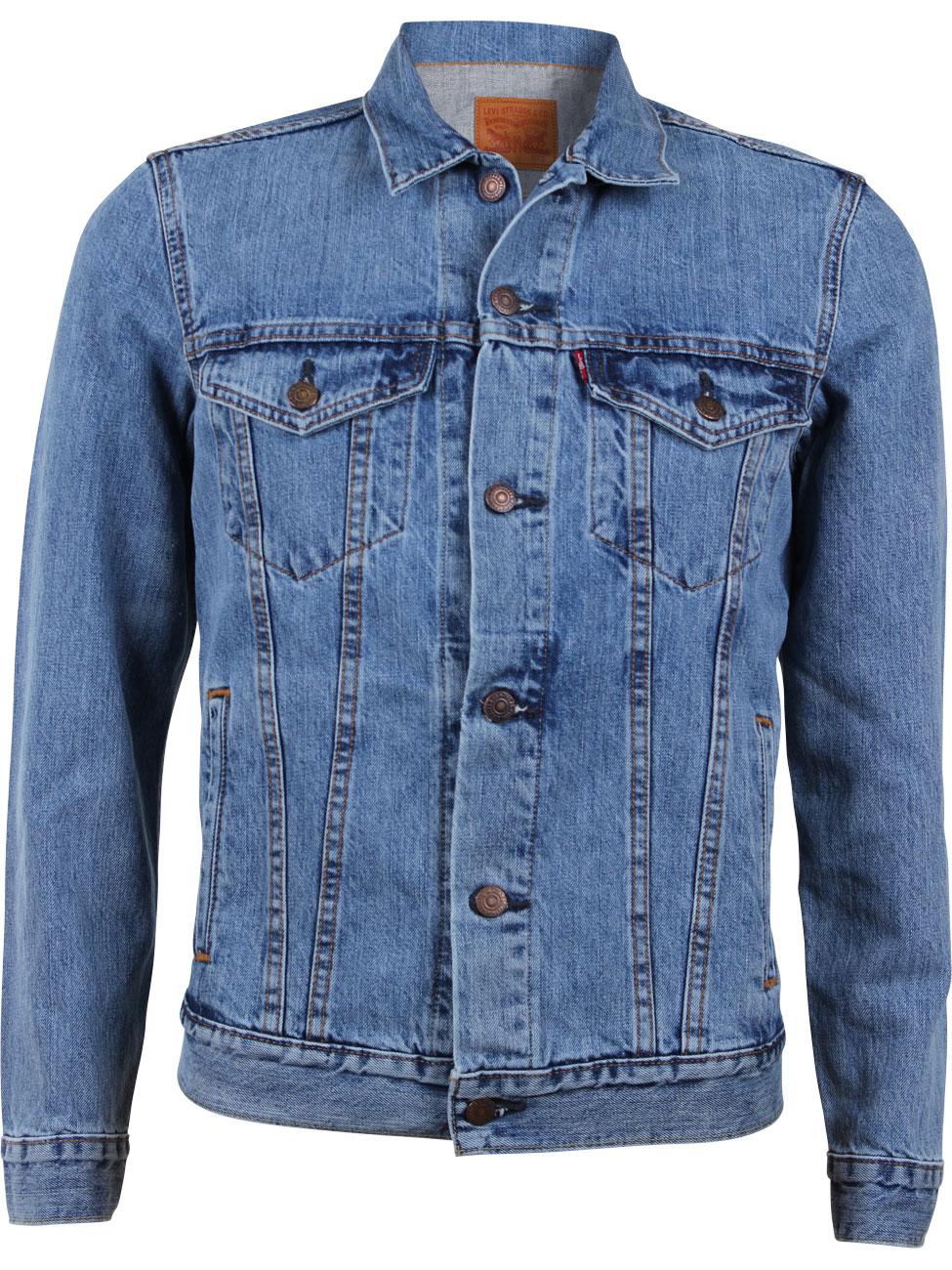 20% Rabatt auf alles bei Jeans Direct (MBW: 50€), z.B. Levi's 501 in versch. Waschungen für 47,96€ zzgl. Versand *letzter Tag*