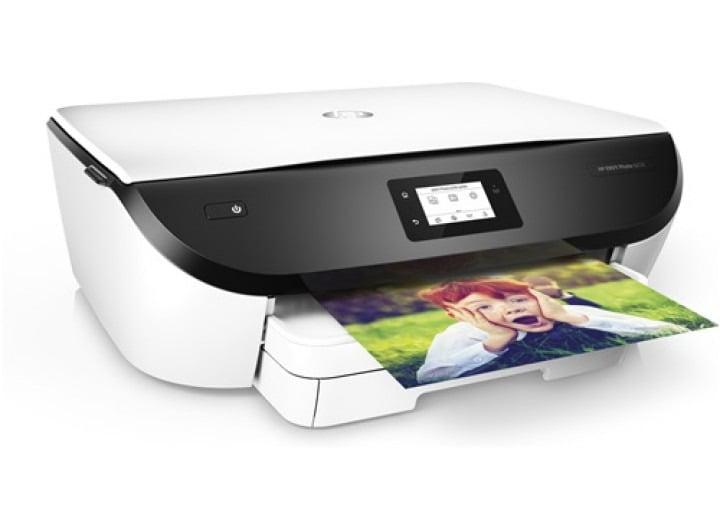 HP Envy Photo 6232 Multifunktionsdrucker (3-in-1 Drucker, Scanner, Kopierer) & 12 Monate kostenlos Instant Ink optional