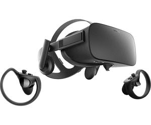 Oculus Rift inkl. Touch zum zurzeit günstigsten plus 50€ Oculus Store Gutschein