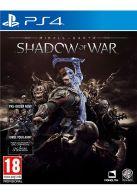 Mittelerde: Schatten des Krieges (PS4/Xbox One) für 24,36€ (Simplygames )