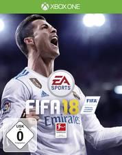 FIFA 18 (Xbox One) für 24,99€ (SMDV mit Amazon Pay)