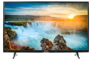 MEDION LIFE X17100 UHD 4K Smart LED-TV