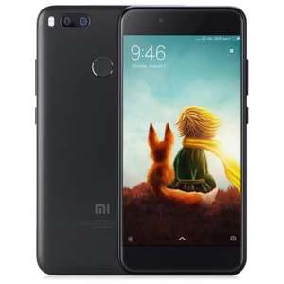 XIAOMI Mi A1 64GB ROM Smartphone Globale Version  -  Schwarz