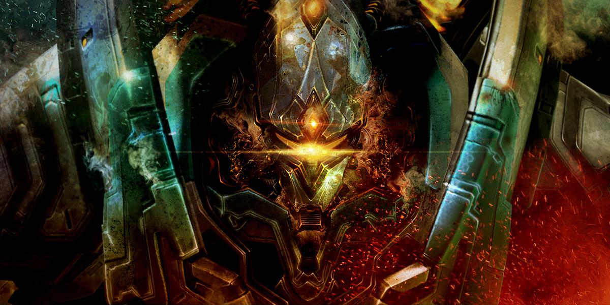 [Battle.net] StarCraft II - Coop Kommandant Fenix kostenlos