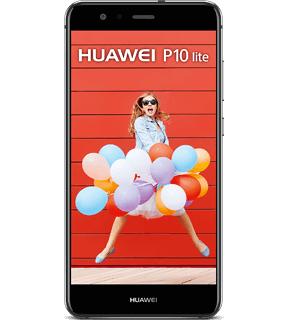 HUAWEI P10 lite ohne Vertrag bei vodafone für 204,89 € (199,90 € + Versandkosten 4,99 €)