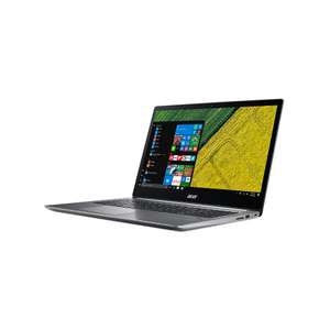 [Cyberport] Acer Swift 3 (SF315-41-R4W1) - Ryzen 2500U, 8gb ddr4 , 256gb SSD, 15,6 Zoll Full-HD IPS