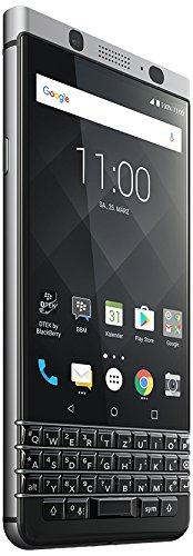 Blackberry Keyone Silber 32GB 299€ / Blackberry Keyone Black Edition 64GB 399€