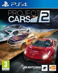 Project Cars 2 PS4 für 24,02 inkl. VSK
