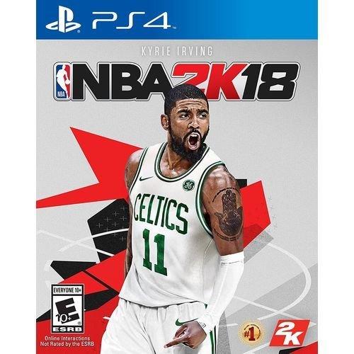 NBA 2K18 (PS4) & WWE 2K18 (PS4) für je 19€ (Amazon Prime) *UPDATE*