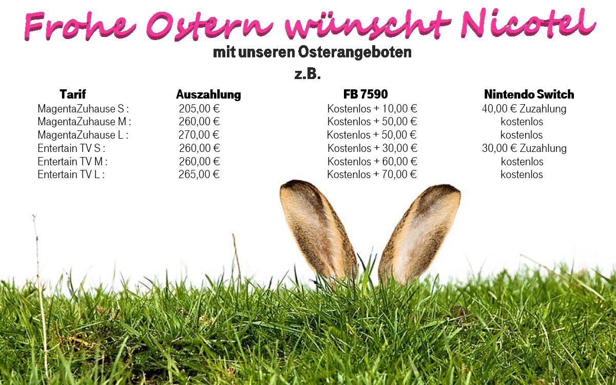 Telekom Magenta Zuhause Young Tarife mit bis zu 270€ Auszahlung + 120€ Routergutschrift