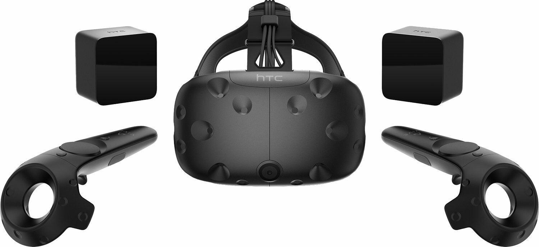 [Schweiz-Digitec] Promo-Auswahl - Beispiele: VR Brille HTC Vive