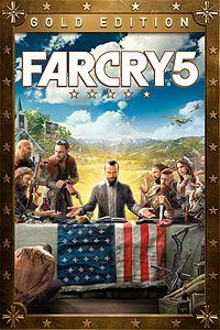 Far Cry 5 Gold (Xbox store Argentinien Xbox store Argentinien VPN)