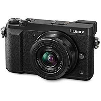 [Amazon.it Italien] Panasonic Lumix DMC-GX80 inkl. 12-32mm Kitobjektiv - schwarz - (GX80KEGK)