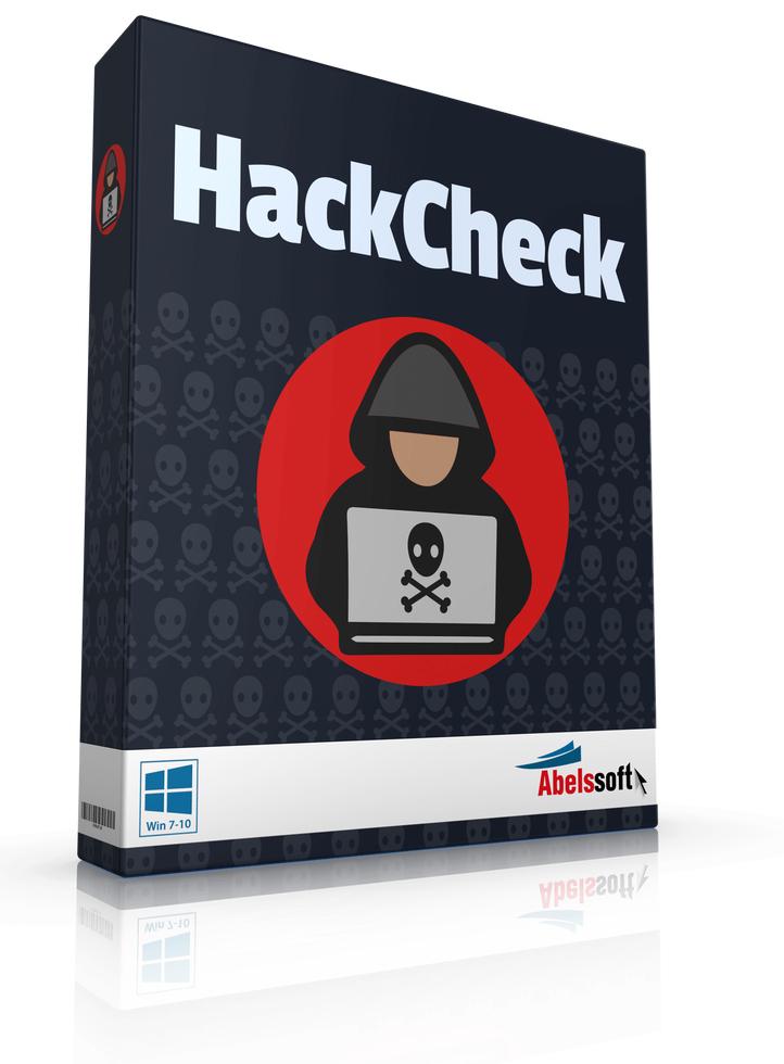 Chip.de Osterei HackCheck am Karfreitag gratis statt 30€