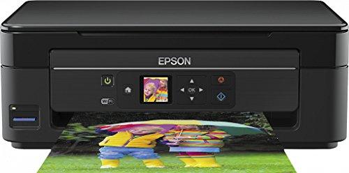 [amazon.de] Epson Expression Home XP-342 Tintenstrahl-Multifunktionsdrucker (Drucken, Scannen, Kopieren, WLAN) für 46,74€
