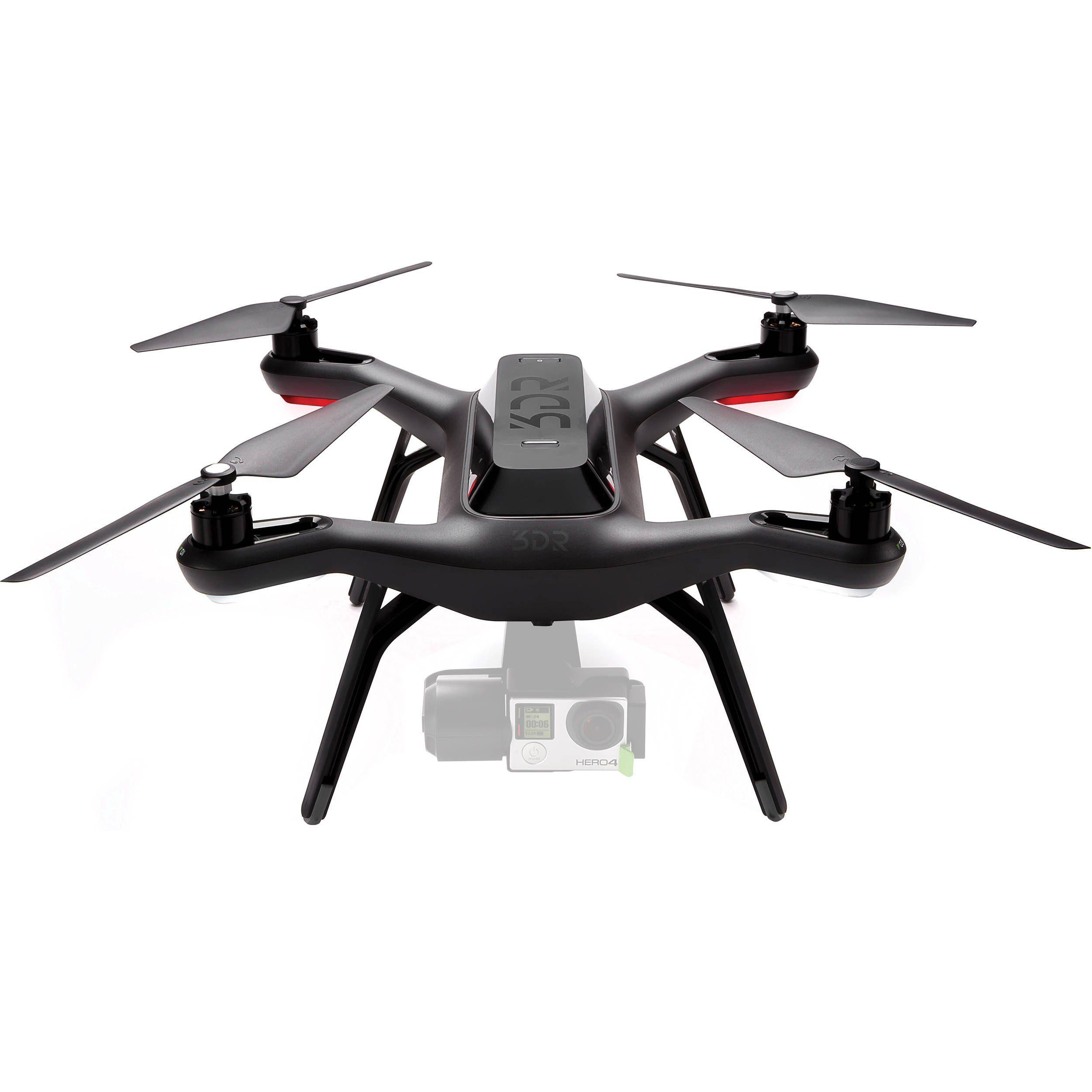 3D Robotics Smart Drohne 3DR Solo Drone