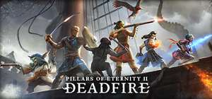 Pillars of Eternity II: Deadfire (Steam) für 23,81€ [CDKeys}