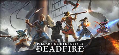 Pillars of Eternity II: Deadfire (Steam) für 23,81€ [CDKeys}