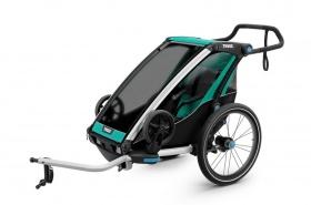 Thule Chariot Lite 1 Model 2018 Kinderanhänger