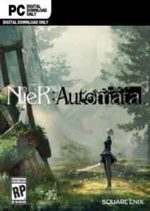 NieR: Automata (Steam) für 16,33€ (CDKeys)