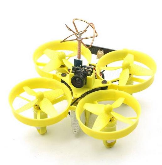 [Banggood] Eachine Turbine QX70 Racing Quadcopter DSMX-Version