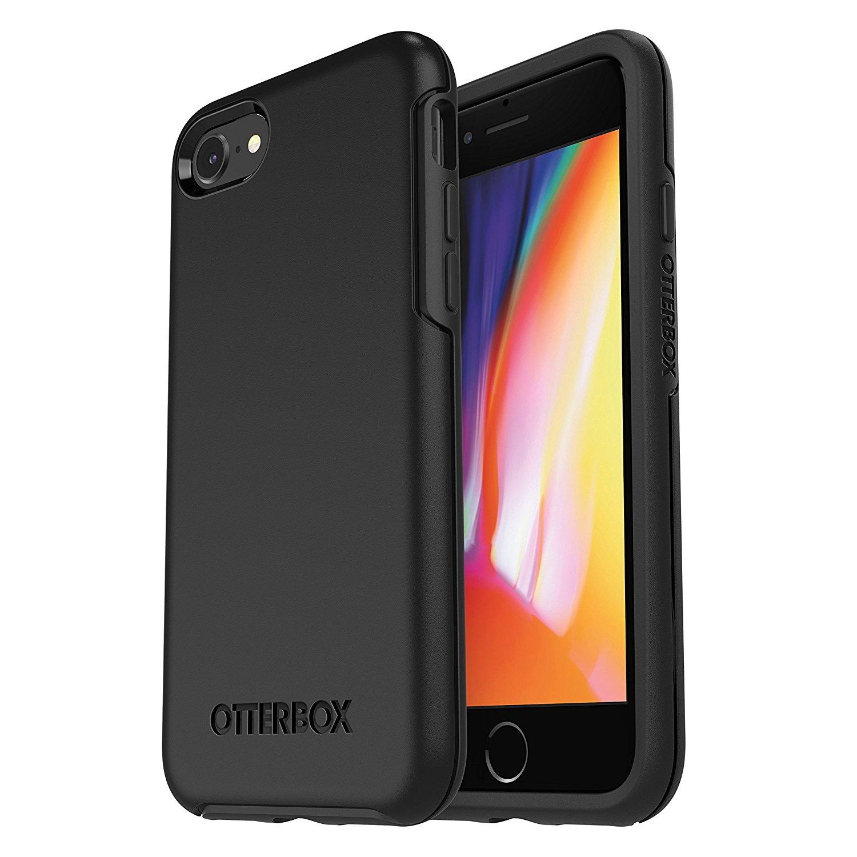 Otterbox Symmetry für iPhone 7 / 8, schwarz