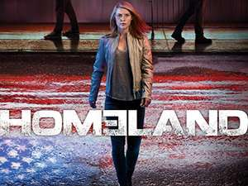 [Amazon.de] Homeland Season / Staffel 6 (dt./OV) HD Stream [Kauf]