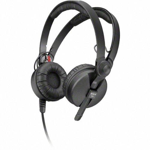 Sennheiser HD 25-1 II Kopfhörer Basic Edition für 112,90€ [Amazon.es]