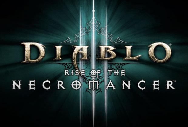 Blizzard Diablo 3 Necromancer AddOn im Angebot online für PC