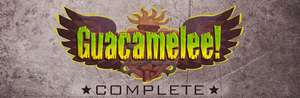 Guacamelee! Complete Edition für 1,99€ [Steam]