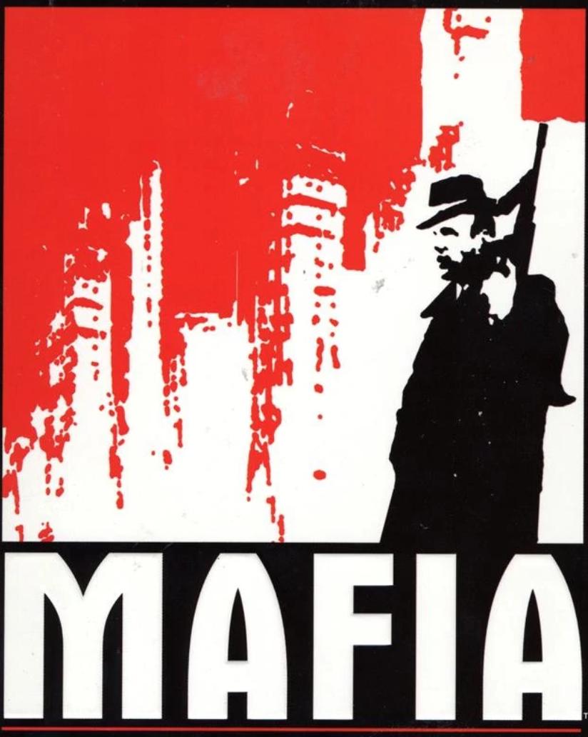 Mafia (Teil 1) PC-Spiel bei GOG