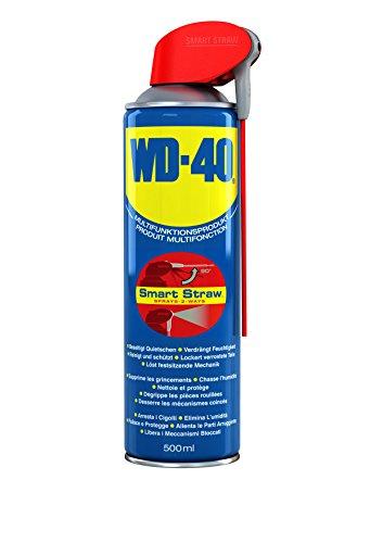 [Amazon Prime] 500ml WD40 mit Spray + Strahl