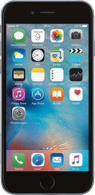 iPhone 6 32GB Space Grey MEDIMAX Bundesweit