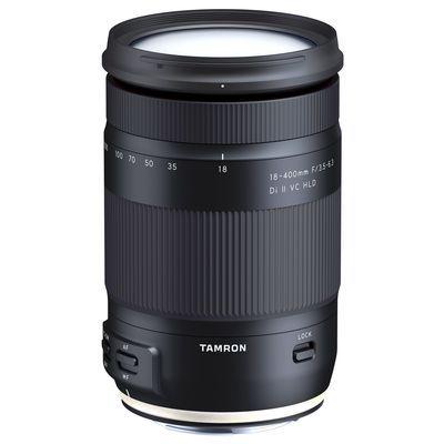 Tamron 18-400 Canon inkl Versand für 580,50 EUR bei Fotokoch (Tamron 10% Prozent Aktion - auch weitere Objektive im Angebot)