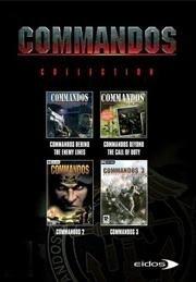 War Heroes Bundle: Commandos Collection + Men of War Assault Squad + Blitzkrieg 2 Anthology (und weitere Spiele) für 1,64€ [Steam] [Fanatical]