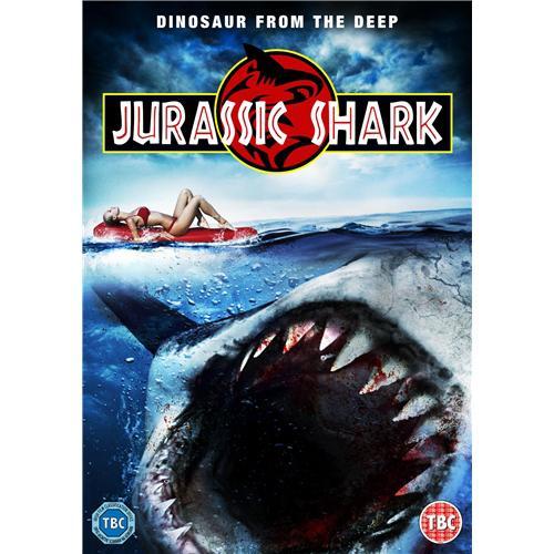 Jurassic Shark 2 - kostenlos Streamen bei [Watchbox]
