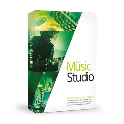 Magix ACID Music Studio 10 kostenlos