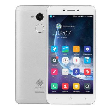 China Mobile CMCC A3s 5.2 inch Fingerprint 2GB 16GB Snapdragon 425 Quad core (kein Band 20)