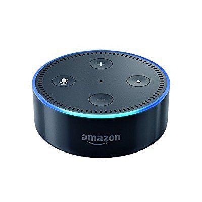 Echo Dot für 39.99€ bei Amazon
