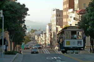 Sommerferien: Los Angeles hin und von San Francisco zurück (Gabelflug) ab Luxembourg inkl. Gepäck für 359 EUR