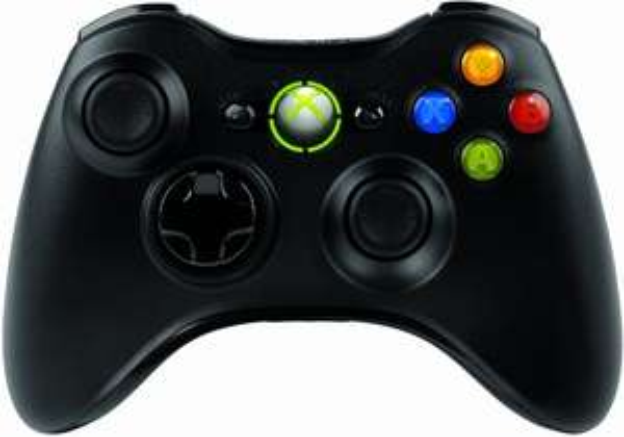 Xbox 360 Wireless Controller für 24,83€ [Mymemory]