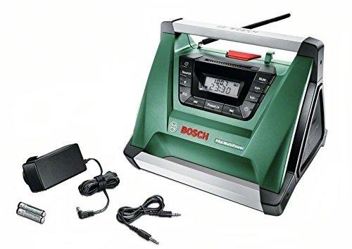 (Lokal Calw) Bosch PRA MultiPower Baustellenradio
